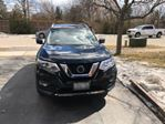 2018 Nissan Rogue SL AWD CVT in Mississauga, Ontario