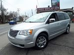 2010 Chrysler Town and Country Limited in Scarborough, Ontario