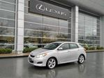 2009 Toyota Matrix 5-door XR FWD 5A in Richmond, British Columbia
