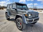 2017 Mercedes-Benz G-Class SUPER RARE G550 4X4 SQUARED!! LIMITED PRODUCTION!! in Richmond, Ontario
