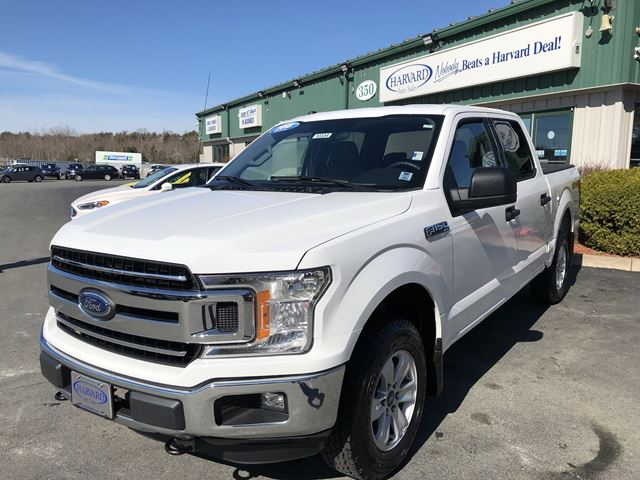 2018 Ford F-150           in Lower Sackville, Nova Scotia