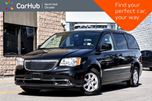 2012 Chrysler Town and Country Touring 7-Seater Entertainment.Pkg Sunroof Stow'N'Go.Seats  in Thornhill, Ontario