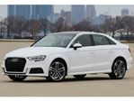 2017 Audi A3 Komfort FrontTrak 2.0T - SHORT TERM / LOW PAYMENTS! in Mississauga, Ontario