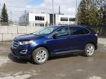 2016 Ford Edge SEL FWD ECOBOOST in Mississauga, Ontario