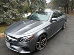 2018 Mercedes-Benz E-Class AMG E 63 S 4MATIC Sedan MAGNO Grey in Mississauga, Ontario