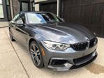 2017 BMW 4 Series 440i xDrive Gran coupe ~ M Performance ++ in Mississauga, Ontario