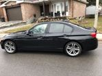 2016 BMW 3 Series 320i xDrive Excess wear and tear protection in Mississauga, Ontario