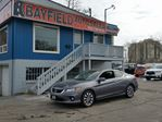 2015 Honda Accord EX Coupe **Sunroof/Heated Seats/Only 48k!** in Barrie, Ontario