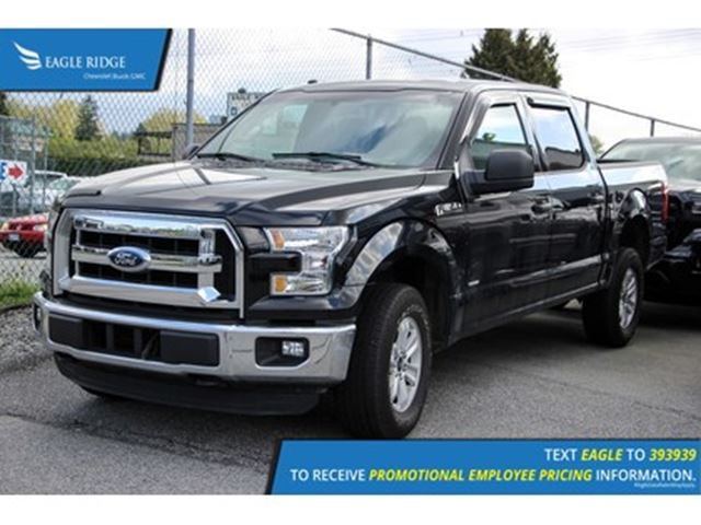 2016 Ford F-150 XLT in Coquitlam, British Columbia