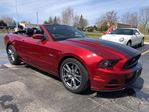 2014 Ford Mustang GT Roush Stripes and Exhaust NAV in St George Brant, Ontario
