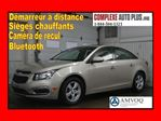 2016 Chevrolet Cruze Limited 2LT 1.4T *Toit ouvrant,Cuir,Mags in Saint-Jerome, Quebec