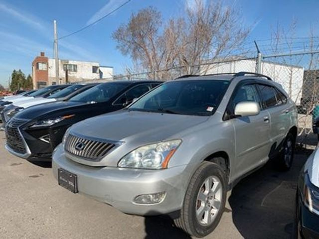 2008 LEXUS RX 350 ** Leather/ Roof ** AS IS SPECIAL ** in Toronto, Ontario