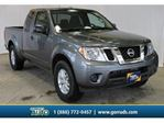 2017 Nissan Frontier SV/RWD/KING CAB/AC/BLUETOOTH/HARD TO FIND!!! in Milton, Ontario
