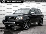 2014 Volvo XC90 3.2 R-Design   Moonroof   Blind Spot   Leather in Toronto, Ontario