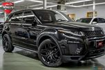 2017 Land Rover Range Rover Evoque HSE DYNAMIC Si4  TOP OF THE LINE  ACCIDENT-FREE in Oakville, Ontario