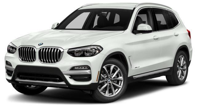 2019 BMW X3 M40i in