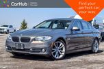 2015 BMW 5 Series 535i xDrive in Bolton, Ontario