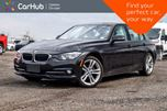 2016 BMW 3 Series 320i xDrive in Bolton, Ontario