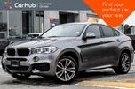 2017 BMW X6 xDrive35i in Thornhill, Ontario