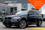 2016 BMW X6 xDrive35i in Thornhill, Ontario