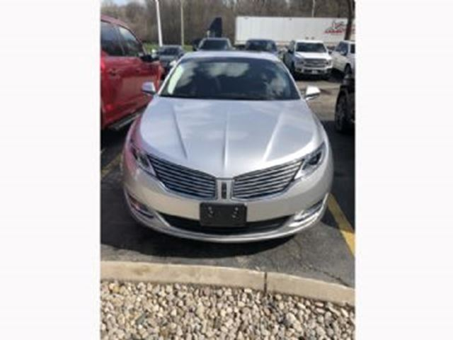 2016 LINCOLN MKZ           in Mississauga, Ontario