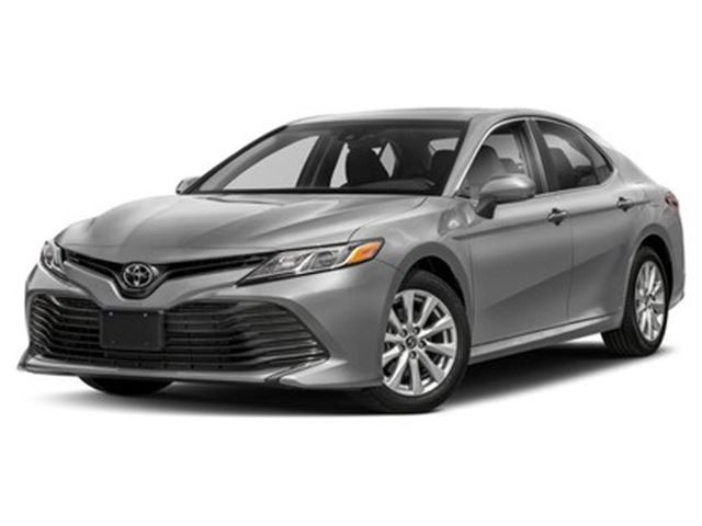 2019 TOYOTA CAMRY - in Stouffville, Ontario