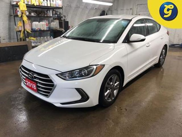 2018 Hyundai Elantra Active ECO/SPORT mode * Reverse camera * Blindspot in