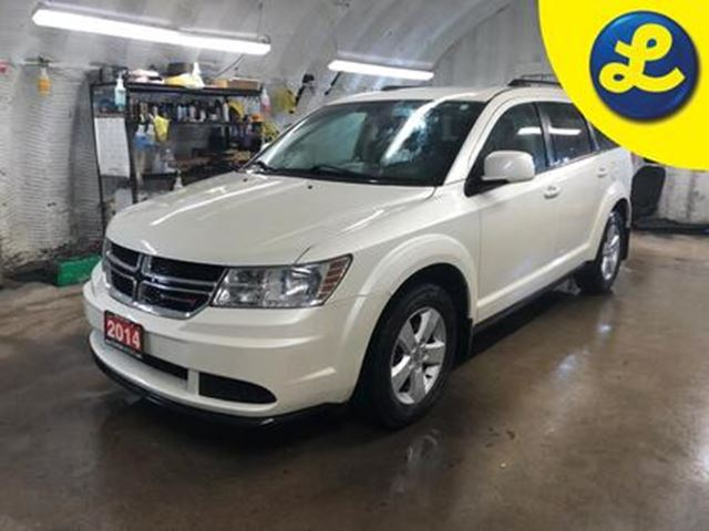 2014 Dodge Journey SE Plus* Push button ignition * Keyless/Passive en in