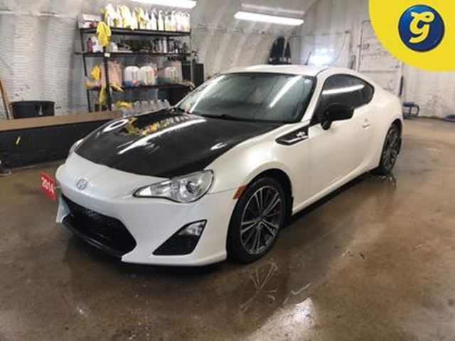 2014 Scion FR-S SPORT mode * Phone connect * Voice recognition * K in