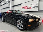 2010 Ford Mustang GT Convertible 5 Speed NAV One Owner in St George Brant, Ontario