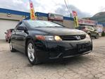 2008 Honda Civic Coupe - 2dr Man w/SUNROOF/ACCIDENT FREE in Oakville, Ontario