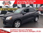 2015 Chevrolet Trax LT, Automatic, Back Up Camera, AWD in Burlington, Ontario