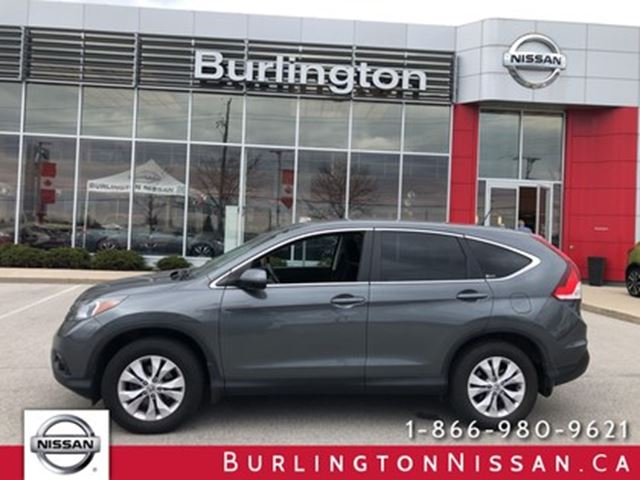 2012 HONDA CR-V EX in Burlington, Ontario