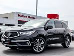 2017 Acura MDX           in Burlington, Ontario