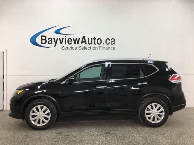 2015 Nissan Rogue S - MINT! OFF 1 OWNER LEASE! in