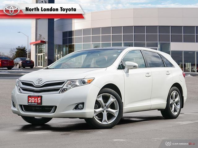 2015 Toyota Venza V6 One Owner, No Accidents, Toyota Serviced in