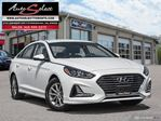 2019 Hyundai Sonata ONLY 18K! **BACK-UP CAMERA** CLEAN CARPROOF in Scarborough, Ontario