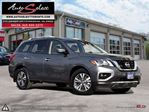 2017 Nissan Pathfinder 7 Passenger 4WD ONLY 58K! **BACK-UP CAMERA** CLEAN CARPROOF in Scarborough, Ontario