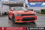 2018 Dodge Charger R/T *LOADED - DAYTONA* *NAVI* *TECH* in Surrey, British Columbia
