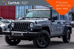 2016 Jeep Wrangler Unlimited Sport in Thornhill, Ontario