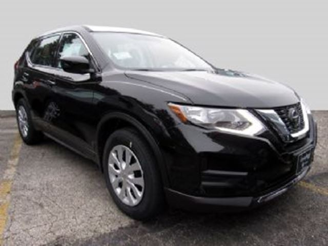 2018 NISSAN ROGUE           in Mississauga, Ontario