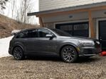 2018 Audi Q7 Quattro Technik-Black Optic-S Line in Mississauga, Ontario