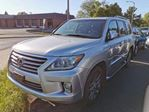 2013 Lexus LX 570 AWD WITH Ultra Premium PACKAGE in Ottawa, Ontario