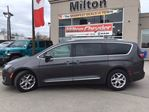 2018 Chrysler Pacifica TOURING L+ DVD LEATHER PANORAMIC SUNROOF in Milton, Ontario