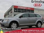 2015 Dodge Journey CVP/SE Plus 1 Owner! Dual Climate in Grimsby, Ontario