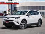 2016 Toyota RAV4 LE One Owner, No Accidents, Toyota Serviced in London, Ontario