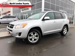 2011 Toyota RAV4 One Owner, No Accidents, Toyota Serviced in London, Ontario
