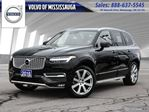 2016 Volvo XC90 T6 AWD Inscription One Owner   NAV   21's   Certif in Mississauga, Ontario
