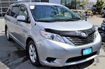2012 Toyota Sienna LE 8 Pass V6 6A in Richmond, British Columbia