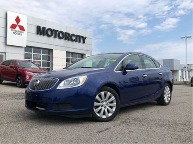 2013 BUICK VERANO Base in Whitby, Ontario